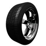 Wheel Royalty Free Stock Image