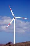 Wheel. Wind wheel Stock Photography