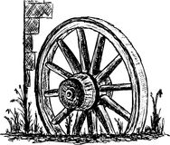 Wheel Stock Image