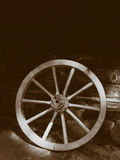 The wheel Stock Photo
