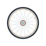Wheel_1 Immagini Stock Libere da Diritti