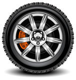 Wheel Stock Images
