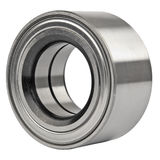 Wheel bearing Royalty Free Stock Photography