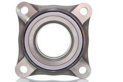 Wheel bearing kit for car. On white stock photos