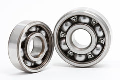 Wheel bearings. Royalty Free Stock Images