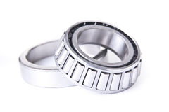 Wheel Bearings Royalty Free Stock Photo