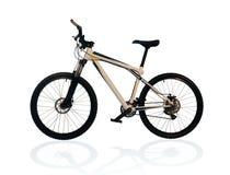 Wheel bike bicycle. Mountains sports spoke cycle brake Royalty Free Stock Photography