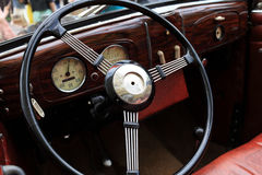 Wheel of car Royalty Free Stock Image