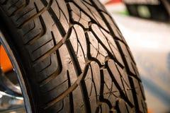 Wheel close up Stock Image