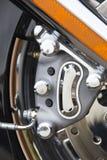 Wheel Cylinder Stock Photo