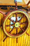 Wheel detail Royalty Free Stock Photo