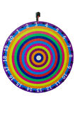 Wheel of Fortune Royalty Free Stock Photos