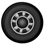 A wheel Royalty Free Stock Photography