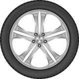 Wheel Stock Photo