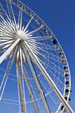 Wheel of Liverpool Royalty Free Stock Image
