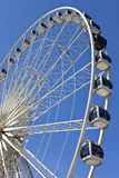 Wheel of Liverpool Royalty Free Stock Photo
