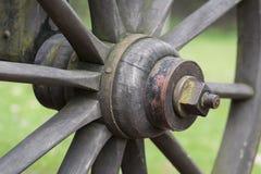 Wheel, Metal, Auto Part, Spoke royalty free stock photos