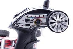 Wheel remote control Stock Photo