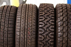 Wheel  rubber Royalty Free Stock Photography