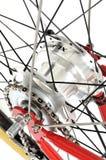 Wheel spoke Royalty Free Stock Images