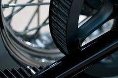 Wheel, Spoke, Light, Close Up Royalty Free Stock Images