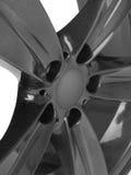 Wheel spokes Royalty Free Stock Photo