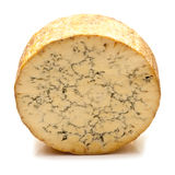 Wheel of Stilton Blue Cheese Stock Images
