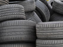 Wheel tire Royalty Free Stock Images