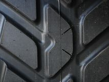 Wheel tire Stock Photography