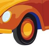 Wheel (vector) Stock Images