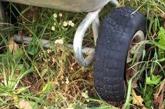 wheelbarrow Foto de Stock Royalty Free