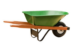 Wheelbarrow Fotos de Stock Royalty Free