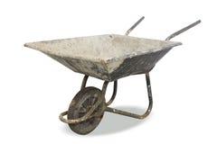 wheelbarrow Stockfotografie