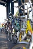 Wheelbase Royalty Free Stock Photography