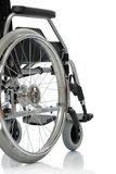 Wheelchair Stock Photos