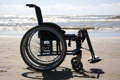 Wheelchair 2 Stock Image