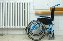 Free Wheelchair Stock Photo - 2268710