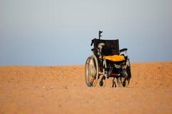 Free Wheelchair Stock Photography - 3411562