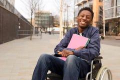 wheelchair Zdjęcie Royalty Free