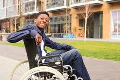 wheelchair fotografia stock libera da diritti