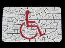 Wheelchair Stock Image