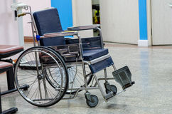 wheelchair Fotografie Stock