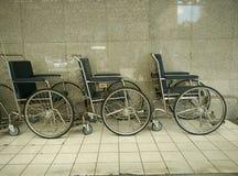 wheelchair Fotografia Royalty Free