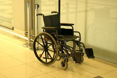 Free Wheelchair Stock Images - 671314