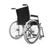 wheelchair royalty ilustracja