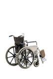 wheelchair Zdjęcie Stock