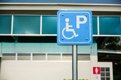 Wheelchair Access Signage , Disabled public toilets. Stock Photos