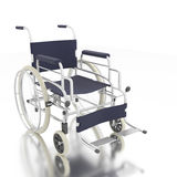 Wheelchair. Stock Photography