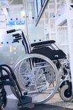 Wheelchairs Royalty Free Stock Photos