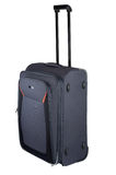 Wheeled Suitcase Stock Image